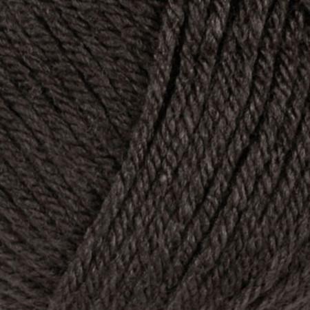 Lion Brand Vanna's Choice Yarn (151) Charcoal Grey