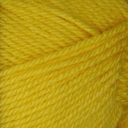 Lion Brand Vanna's Choice Yarn (157) Radiant Yellow