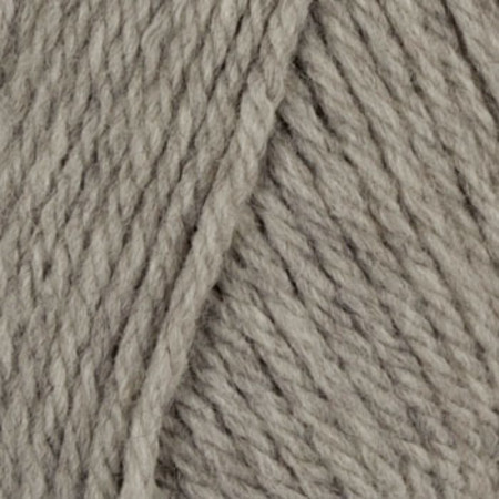Lion Brand Wool-Ease Chunky Yarn (155) Silver Grey