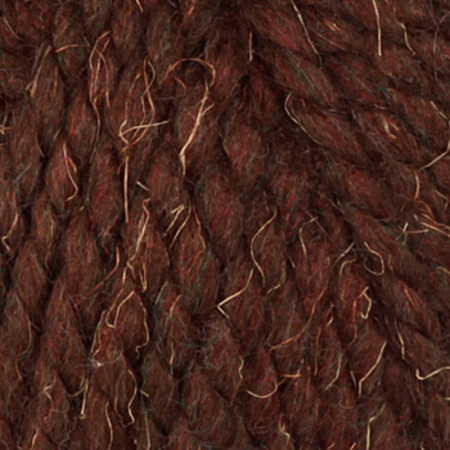 Lion Brand Wool-Ease Thick & Quick Yarn (404) Wood