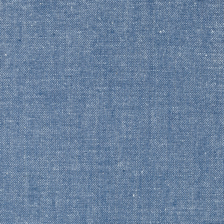 Luminary Yarn Dyed Chambray Light Blue Fabric By The Yard