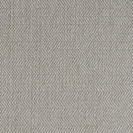 Magnolia Home Fashions Upholstery Telluride Herringbone Stone Fabric By The Yard