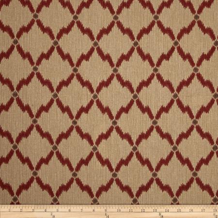 Magnolia Home Fashions Kingston Santa Fe Fabric By The Yard