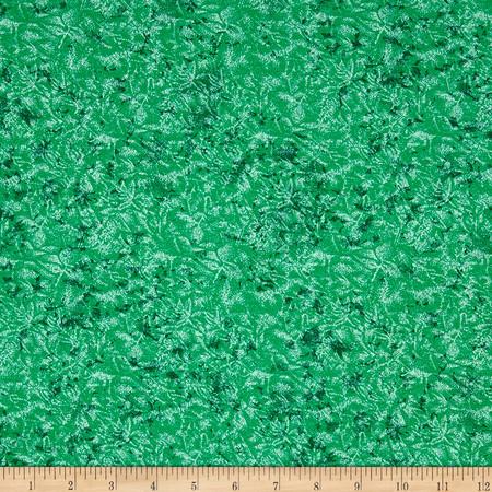 Michael Miller Fairy Frost Grass Fabric