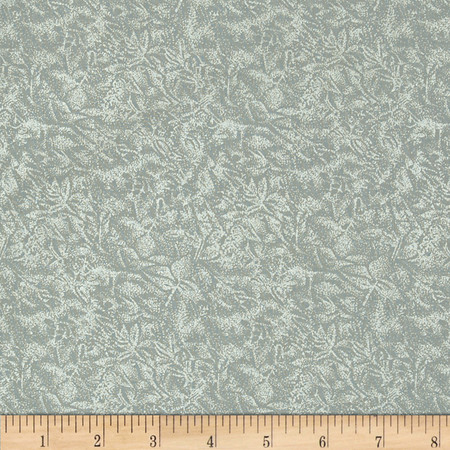 Michael Miller Fairy Frost Pewter Fabric