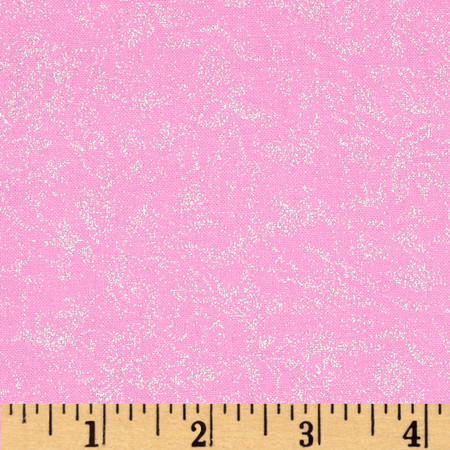 Michael Miller Fairy Frost Princess Fabric