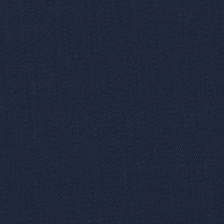 Micro Brushed Twill Navy Fabric By The Yard