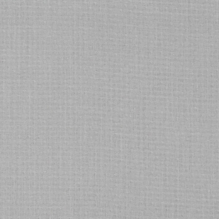 Micro Dot Cotton Shirting Grey Fabric