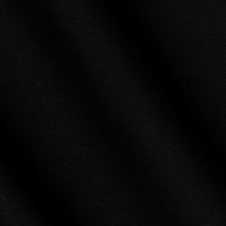 Micro French Twill Black Fabric By The Yard