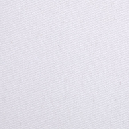 Milestone 7 oz. Twill White Gardina Fabric By The Yard