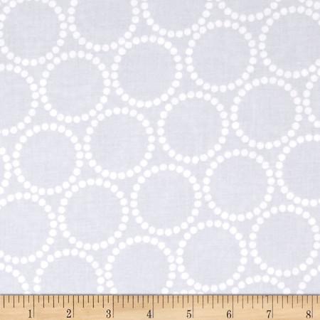 Mini Pearl Bracelets Heron Fabric By The Yard