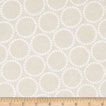 Mini Pearl Bracelets Sand Fabric By The Yard