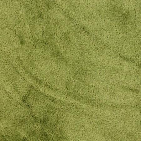 Minky Cuddle 3 Kiwi Fabric By The Yard
