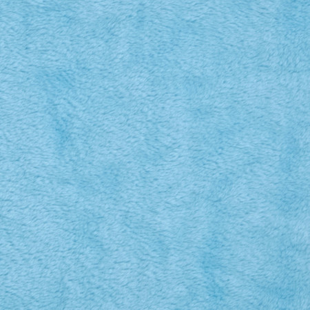 Minky Cuddle Spa Baby Blue Fabric By The Yard