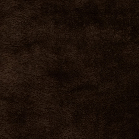 Minky Cuddle Spa Brown Fabric By The Yard