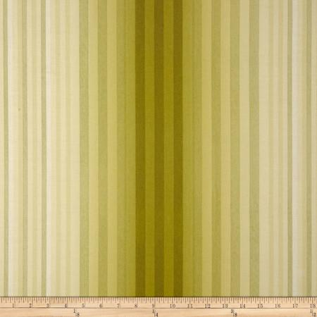 Moda Lulu Watercolor Stripe Palm Fabric
