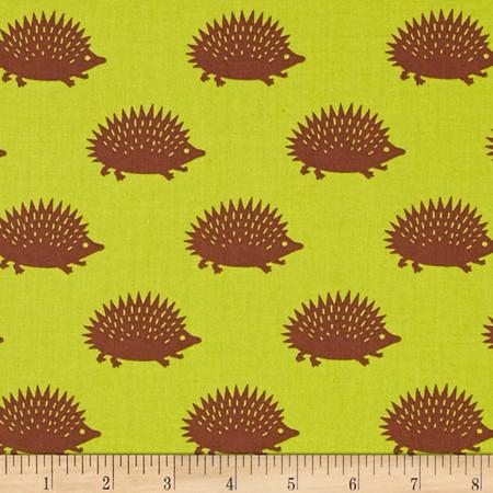 Moda Neco Spikey Grass Fabric