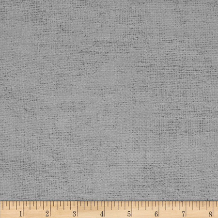 Moda Rustic Weave Grey Fabric