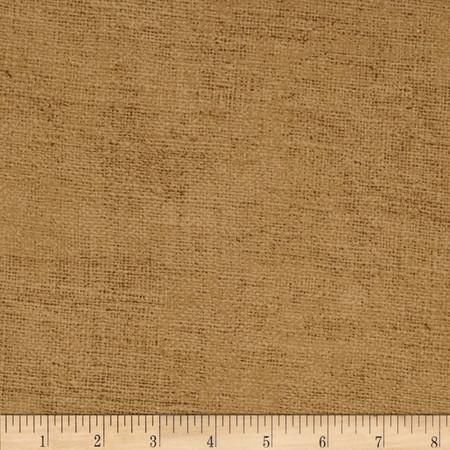 Moda Rustic Weave Hay Fabric