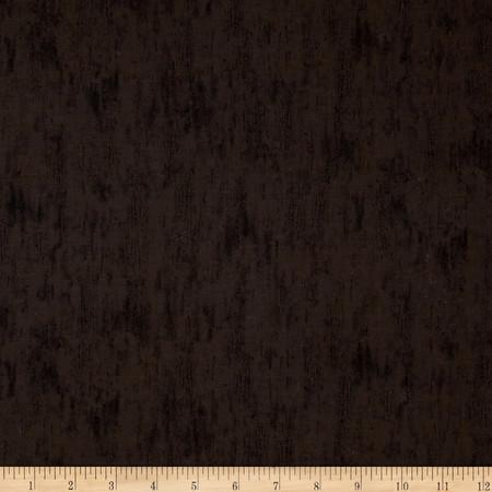 Moda Sundance Trail Rustic Woodgrain Black Fabric By The Yard