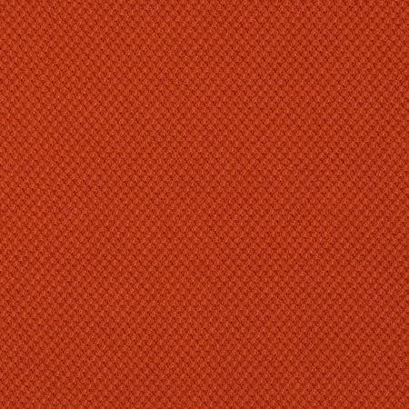 Moisture Wicking Diamond Knit Texas Orange Fabric