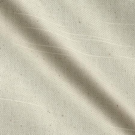 Muslin Slub Cream Fabric