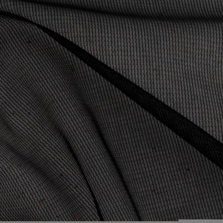 No See Um Mosquito Netting Black Fabric