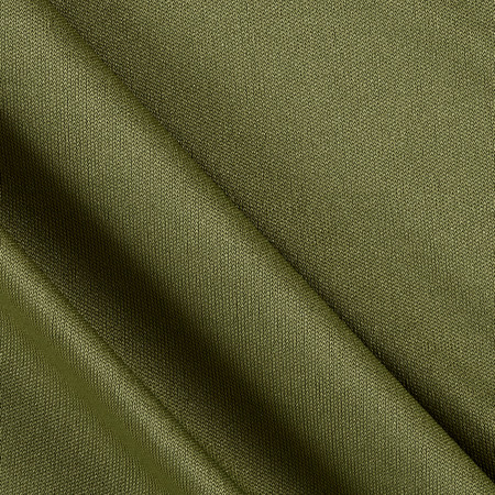 Nylon Activewear Knit Solid Pickle Fabric By The Yard