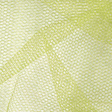 Nylon Netting Olive Fabric By The Yard