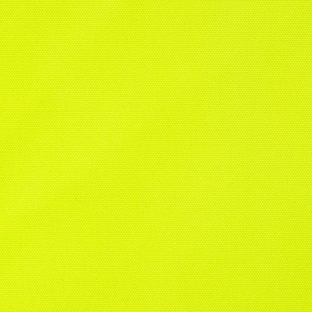 Nylon Pack Cloth Fluorescent Yellow Fabric By The Yard