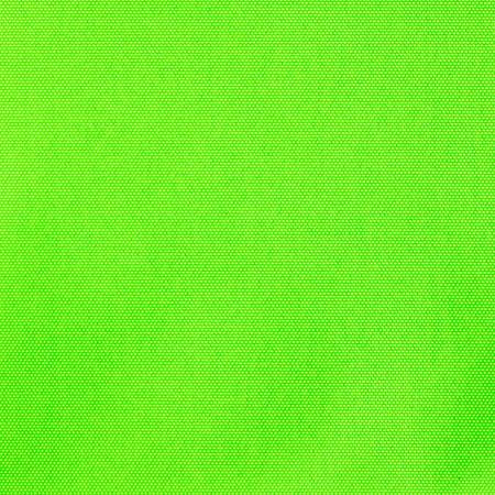 Nylon Pack Cloth Neon Green Fabric