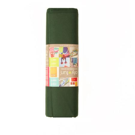 OLYFUN Multi Purpose Craft Fabric Pine
