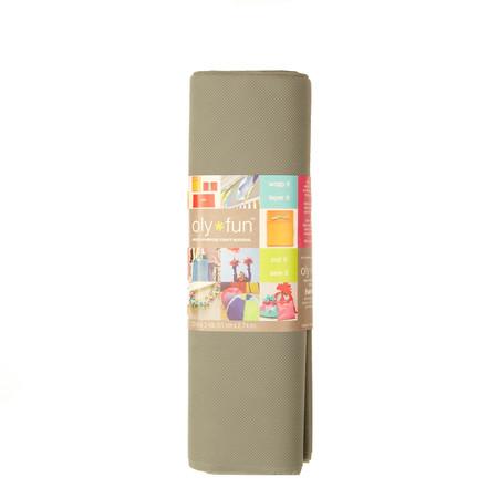 OLYFUN Multi Purpose Craft Fabric Slate