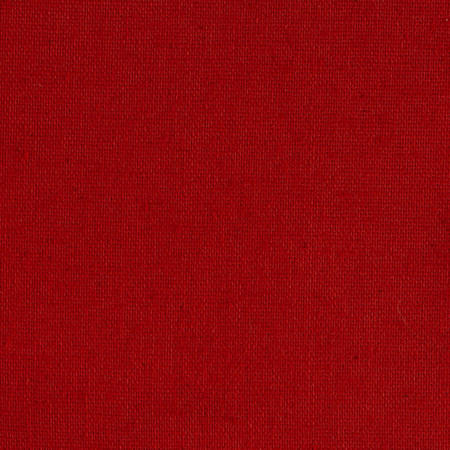 Osnaburg 45'' Red Fabric By The Yard