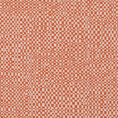 P Kaufmann Indoor/Outdoor Maritime Texture Papaya Fabric