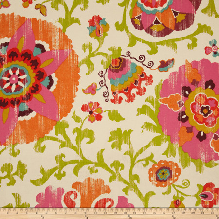 P Kaufmann Indoor/Outdoor Silsila Lawn Fabric
