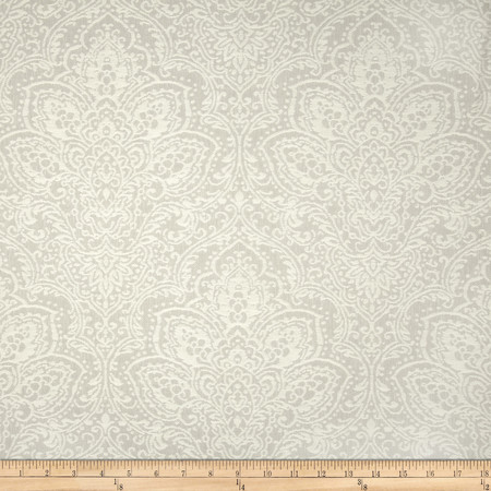 P Kaufmann Lazy Afternoon Jacquard Fog Fabric