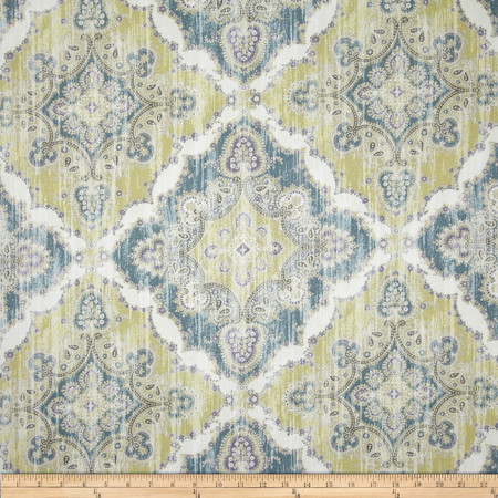 P Kaufmann Zoie Marine Fabric By The Yard