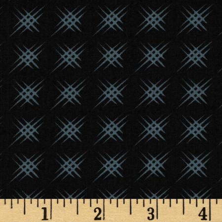 Parson Gray Vagabond Souk Night Fabric