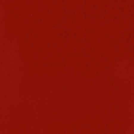 Patent Leather Vinyl Red Fabric