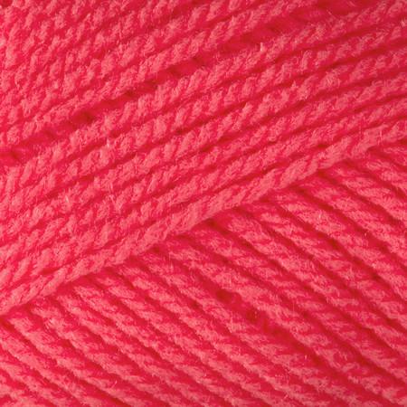 Patons Astra Yarn (08417) Peony Pink