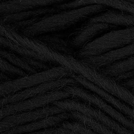 Patons Classic Wool Roving Yarn Black