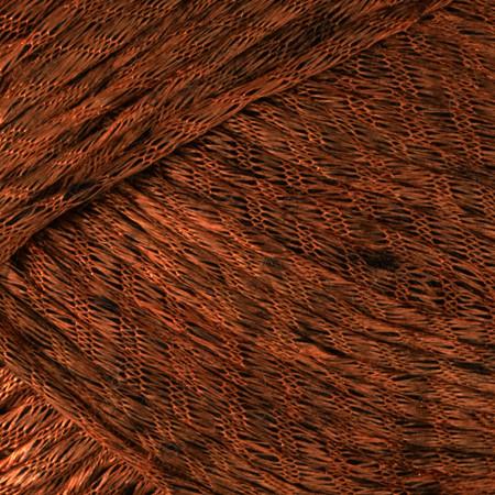 Patons Metallic Yarn (95628) Metallic Orange