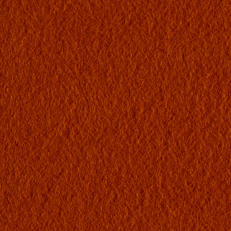 Polar Fleece Solid Rust Fabric By The Yard