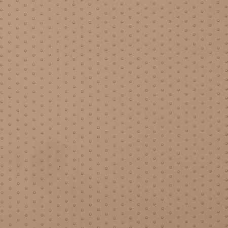 Polka Vinyl Beige Fabric