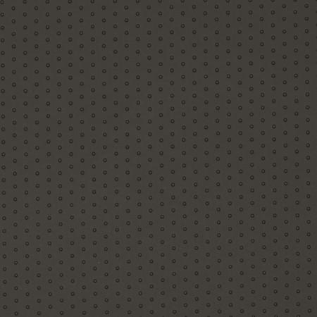 Polka Vinyl Grey Fabric