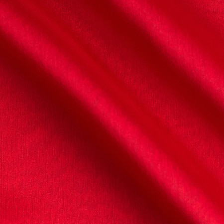 Poly Two Tone Chiffon Red Fabric By The Yard