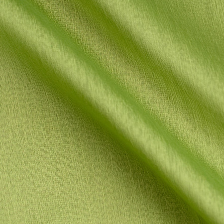 Poly Two Tone Chiffon Sage/Lime Fabric By The Yard
