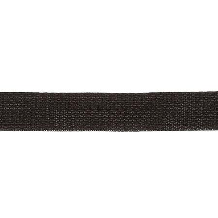 Polyester Belting 1'' Black