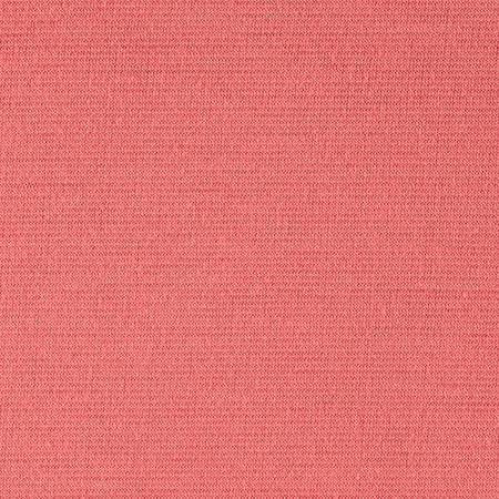 Ponte de Roma Solid Coral Fabric By The Yard